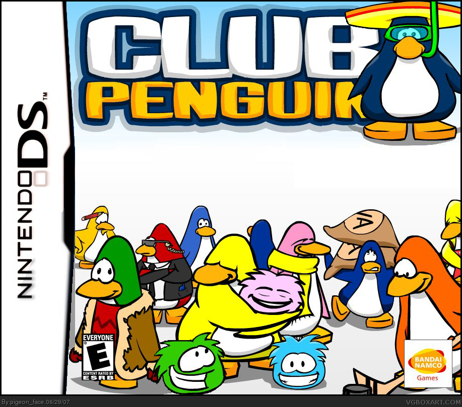 H Club Penguin Club Penguin | ...